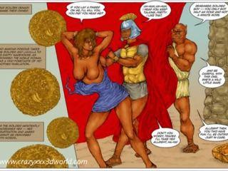 2d comic golden rome episodes 12 4